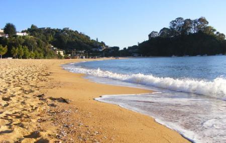Kaiteriteri Beach Image