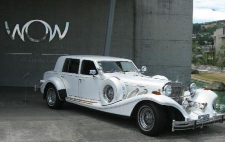 World Of Wearable Art And Classic Cars Museum Image