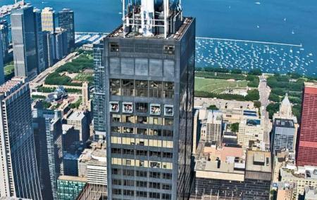 Skydeck Chicago Image