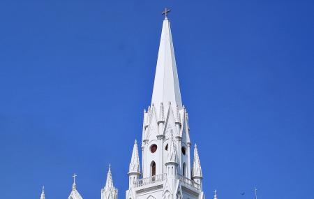 San Thome Basilica Image