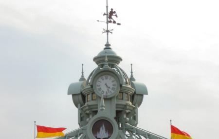 Tokyo Disneyland Image
