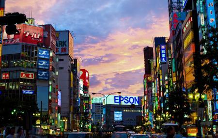 Shinjuku Image