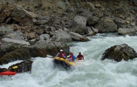 Mohaka Rafting Image