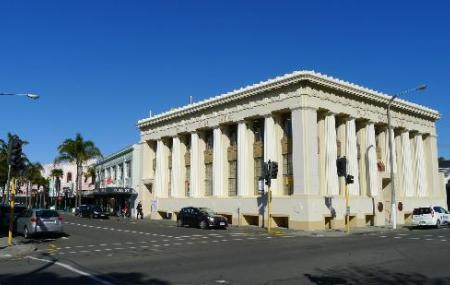 Art Deco Trust, Napier