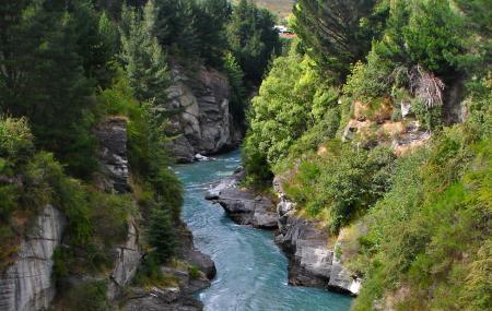 Kawarau River Image