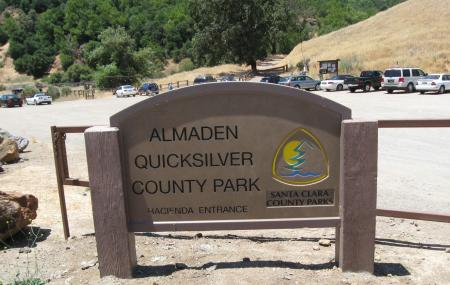 Almaden Quicksilver County Park Image