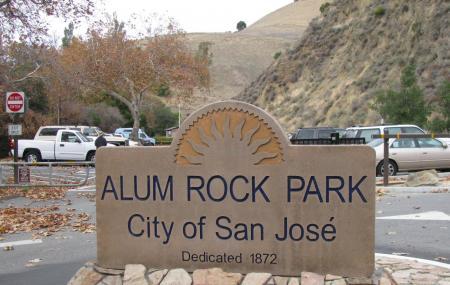 Alum Rock Park Image