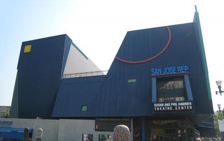 San Jose Repertory Theatre Image