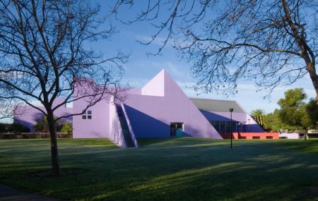 Children's Discovery Museum Of San Jose, San Jose