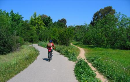 Los Gatos Creek Trail Image