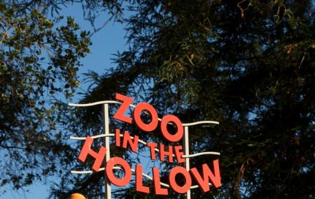 Happy Hollow Park And Zoo Image