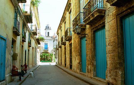 Habana Vieja Old Havana Image
