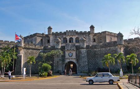 Castillo De La Real Fuerza Image