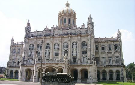 Museo De La Revolucion Image