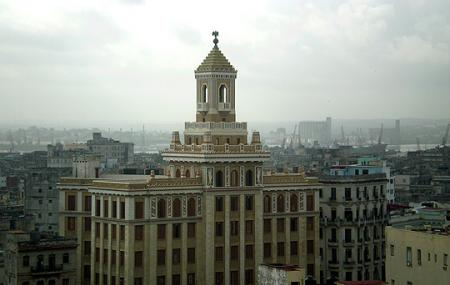 Bacardi Building Image