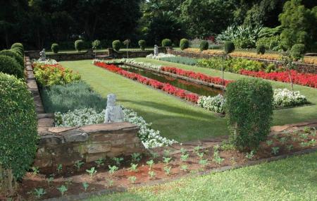 Durban Botanical Gardens Image