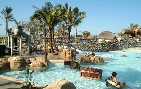 Ushaka Marine World, Durban