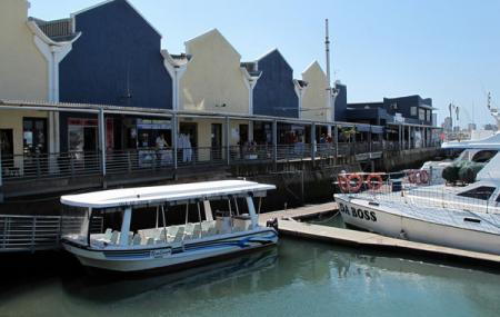 Wilsons Wharf Image