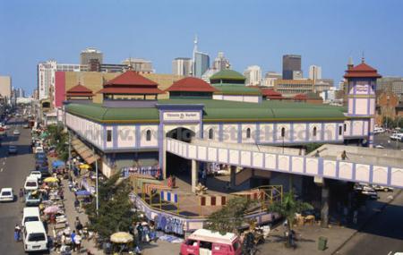 Victoria Street Market Image