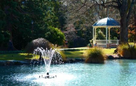 Queenstown Gardens, Queenstown