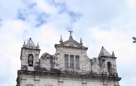 Catedral Basilica Image