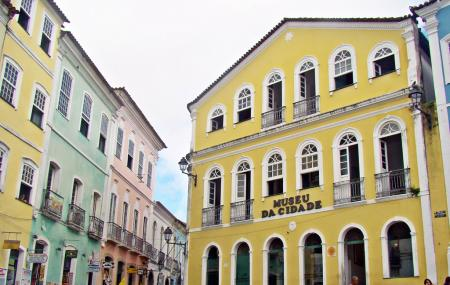 Museu Da Cidade Image