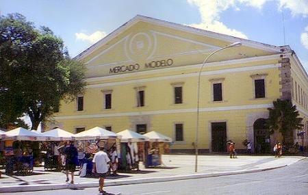 Mercado Modelo Image