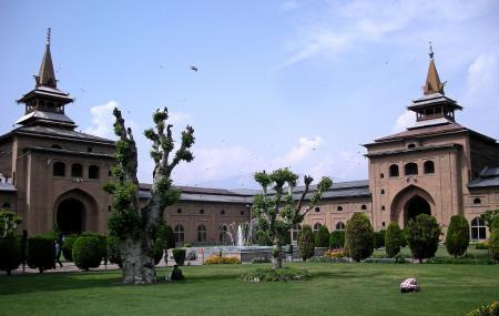 Jamia Masjid Image