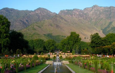 Nishat Garden Image