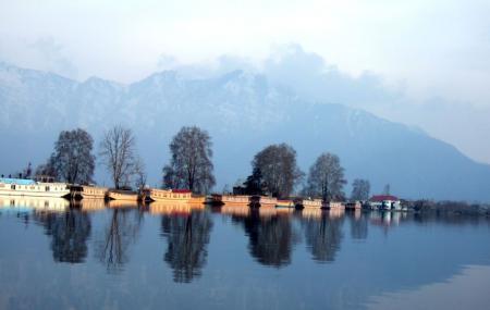 Nagin Lake Image
