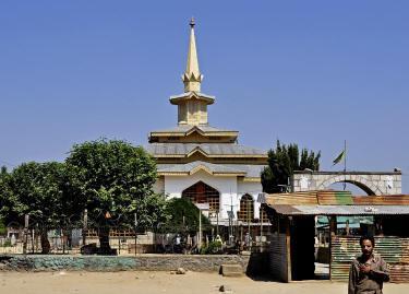 Charar-e-sharif Image