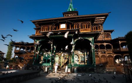 Shah-e-hamdan Image