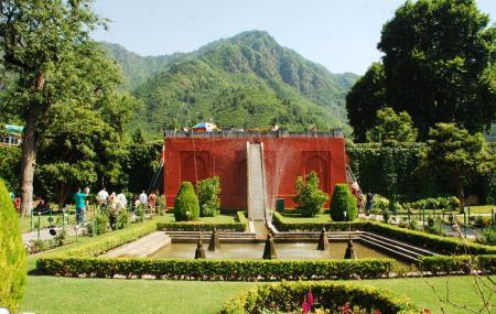 Chashme Shahi Image