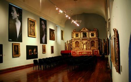 Museo De Arte Colonial Bogot Image