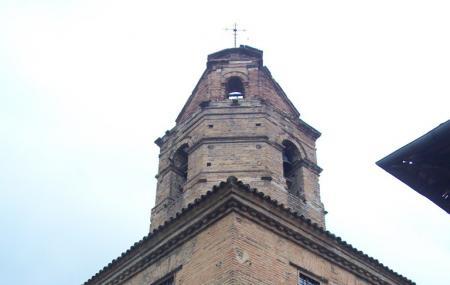 Santa Clara Church Museum Image