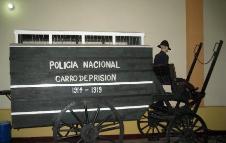 Museo Historico Policia Image