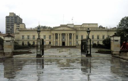 Casa De Narino Image