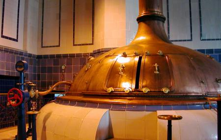 Tychy Brewery Image