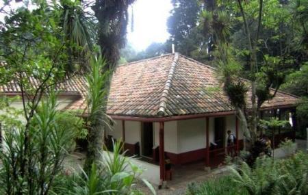 Quinta De Bolivar Image