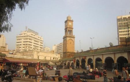 Old Medina Of Casablanca Image
