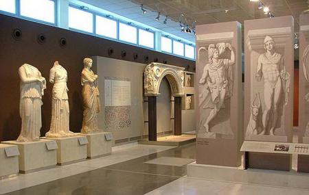 The Archaeological Museum Image