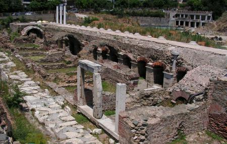 Old Agora Image