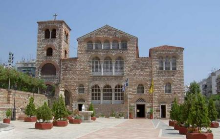 Hagios Dimitrios Church Image