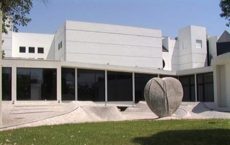 Macedonian Museum Of Contemporary Art Image