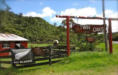 Twin Oaks Riding Ranch Image
