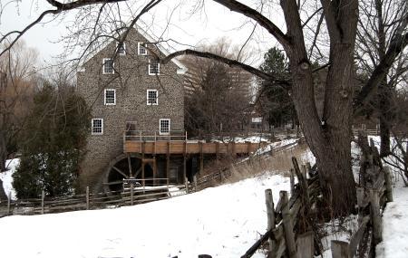 Black Creek Image