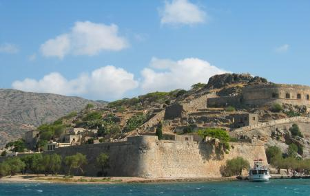 Spinalonga Image