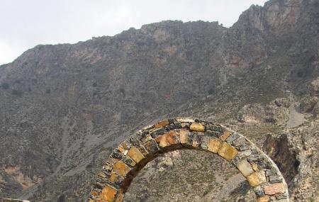 Kourtaliotiko Gorge Image