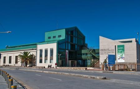 Historical Museum Of Crete Image