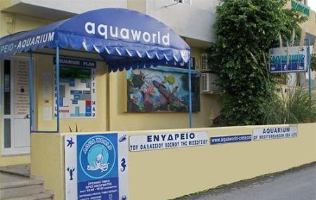 Aquaworld Aquarium Image